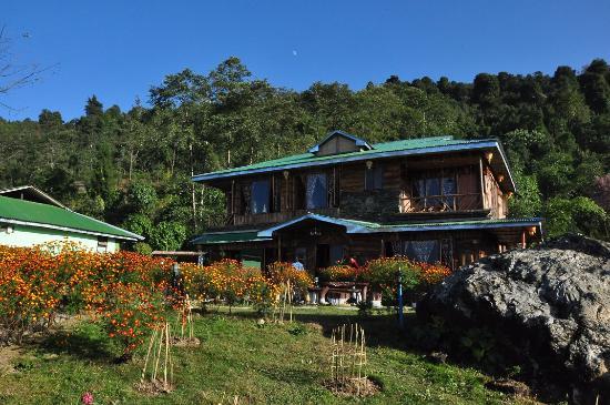 Hilltop Rabong