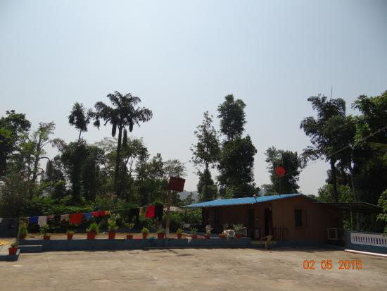 Giridarshini Home Stay: rooms