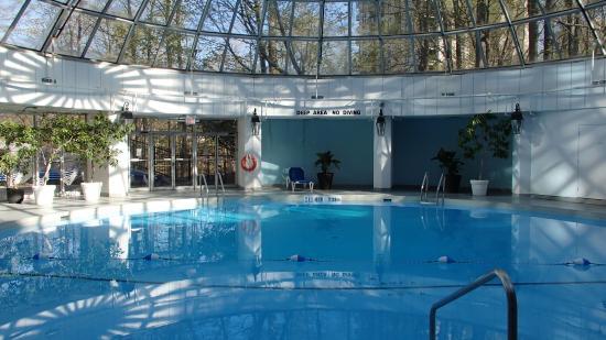 Toronto Don Valley Hotel Suites North York On Canada