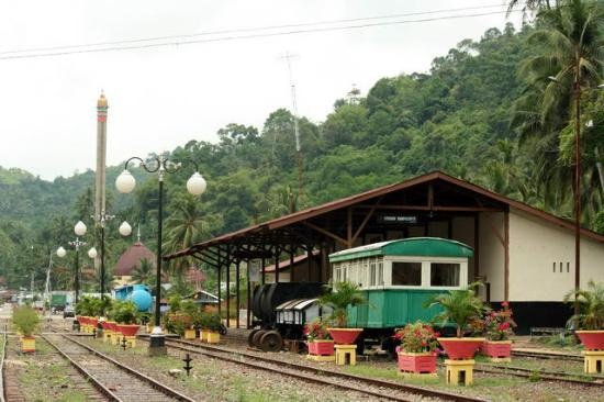THE 10 BEST Things to See & Do in Sawahlunto - 2019 (with