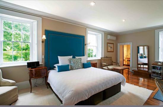 Quamby Estate: Deluxe Room