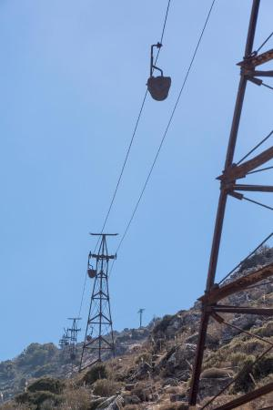 Emery Transportation Cable Railway