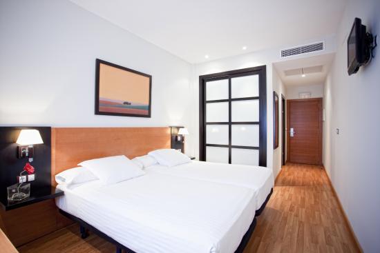 Hotel Cortijo Chico: Double Room