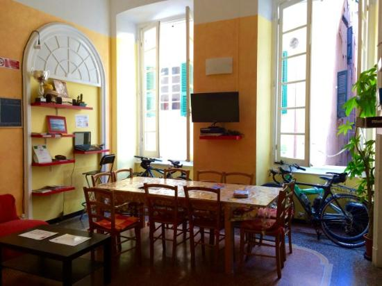 Manena Hostel : Pic courtesy of