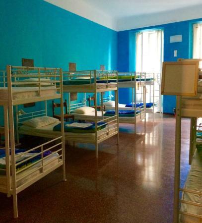 Manena Hostel: Pic courtesy of