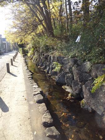 Kurokawaseiryu Park