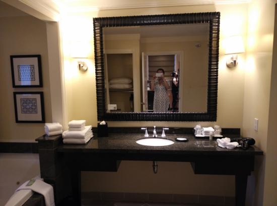 Bathroom Picture Of The Westin Kaanapali Ocean Resort