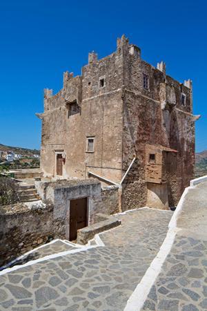 Fragopoulos Della Rocca Tower