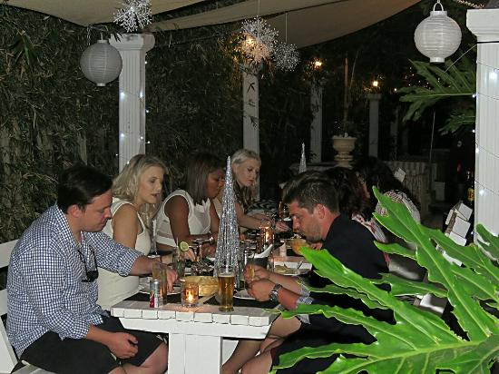 Opa Greek Taverna: IMG_20151206_213006_large.jpg