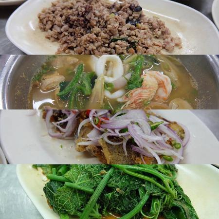 Photo of Restaurant Khaotom Bawon at 243 Phra Sumen Road, Bowon Nivet Subdistrict, Phra Nakhon District, Bangkok, Thailand