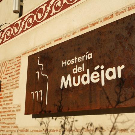 Velayos, Spanje: Hostería del Mudéjar
