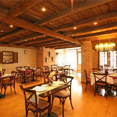 Velayos, إسبانيا: Hostería del Mudéjar