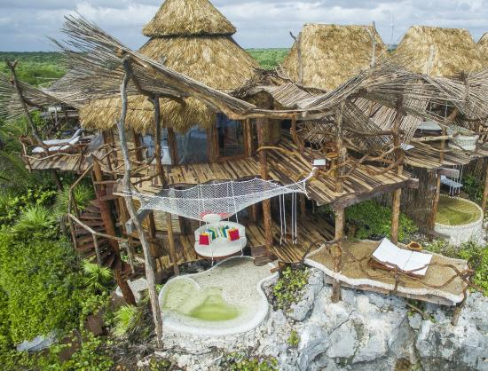 Best Restaurants In Tulum