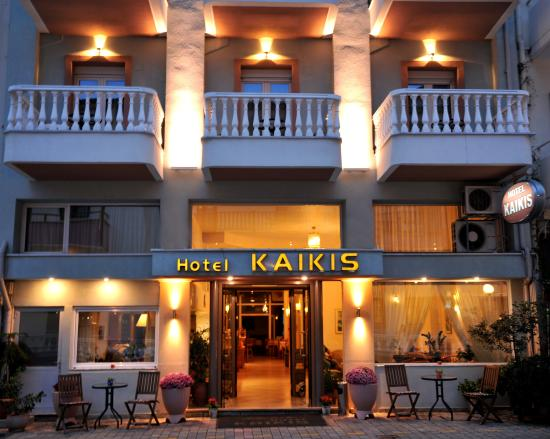Photo of Hotel Kaikis Kalambaka
