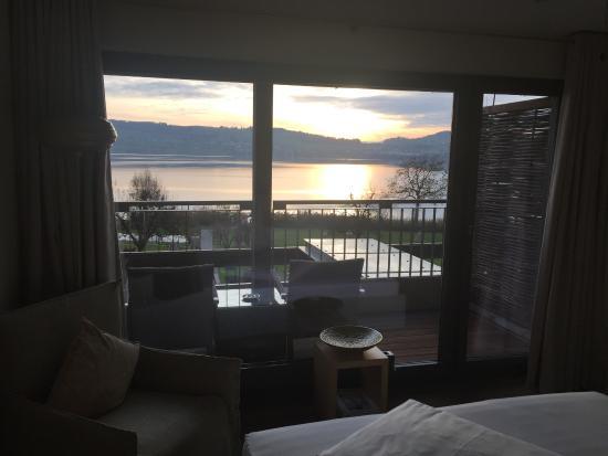 Sonne Seehotel: Lake View Room