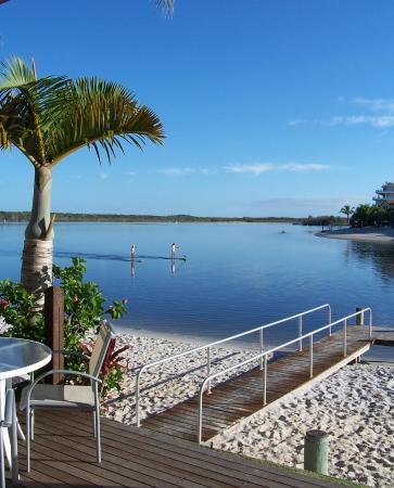 Munna Beach Resort