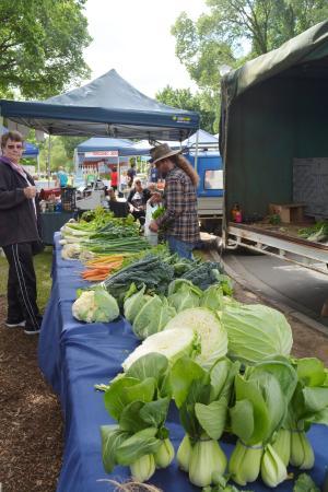 Traralgon Farmer's Market