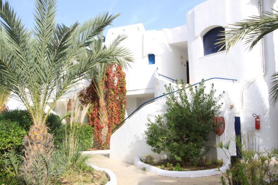 피에스타 비치 클럽 호텔