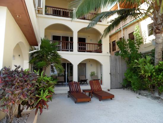 The Palms Oceanfront Suites: No 14