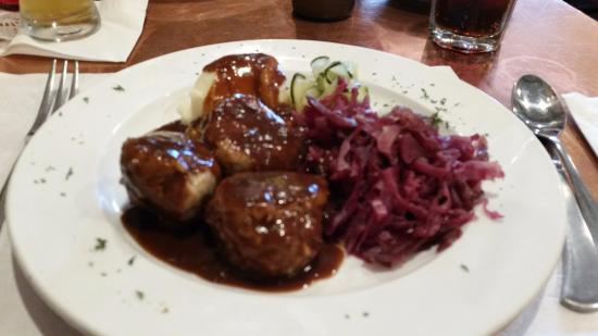 Bit O'Denmark Incorporated: Meatballs!