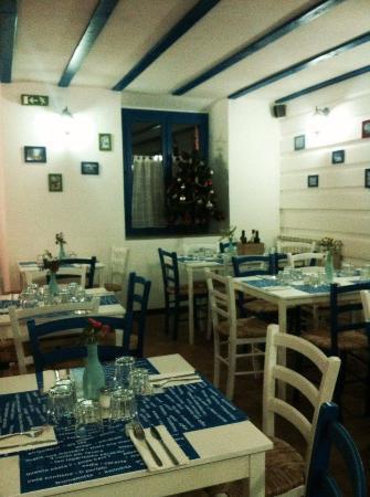Taverna Sapori Greci