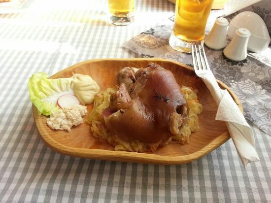 Raciborz, Polen: Przykładowe posiłki :)