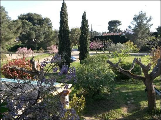 Au Jardin De La Ferme