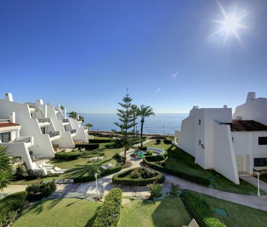 Appartment Reviews: Coral Beach Aparthotel (Marbella, Andalucia)