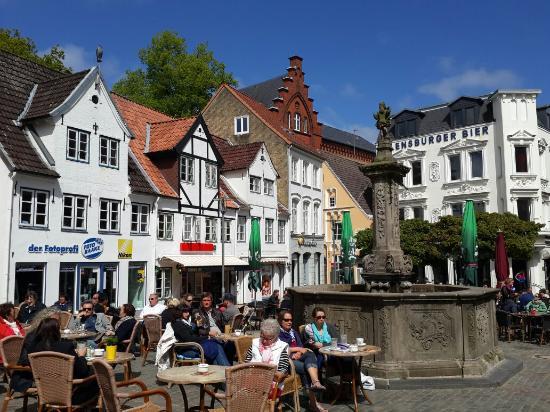 Junggesellen im Mystery-House - Billede af Mystery-House Flensburg, Flensborg - TripAdvisor