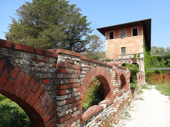 Villa Ottelio Savorgnan di Ariis