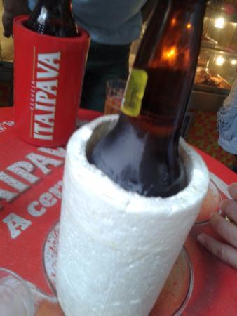Bicudo's Bar