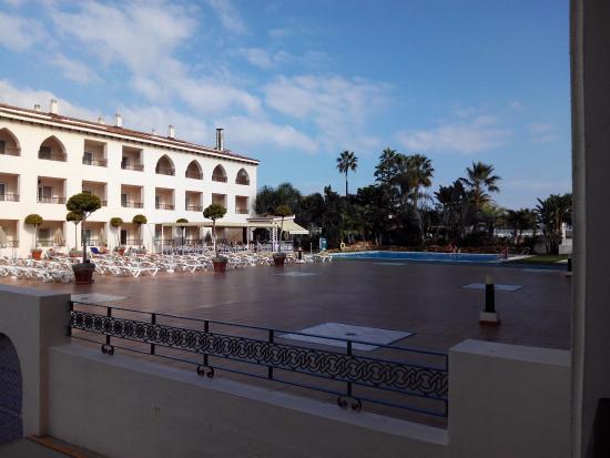 Accesorios De Baño Puerto Rico:Artículos de baño – Picture of Hotel Mac Puerto Marina Benalmadena