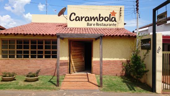 Carambola Restaurante