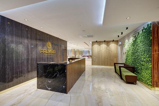 business center reception picture of palmira business club moscow rh tripadvisor ie