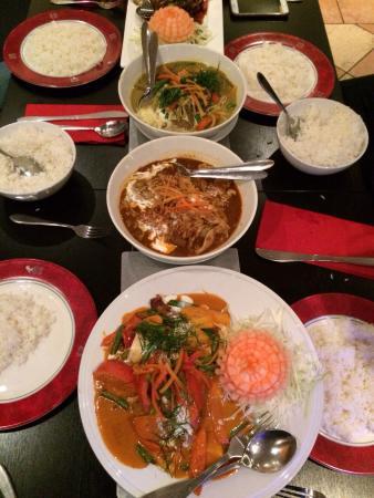 Hua Hin Thai restuarant