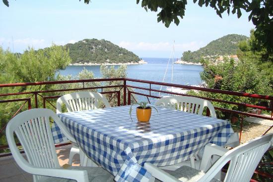 Lastovo Island, Croatia: Apartments Ana
