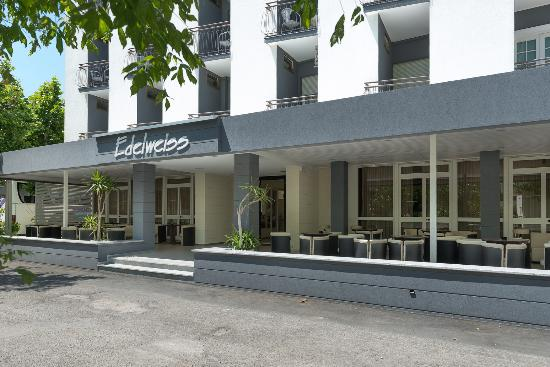 Photo of Hotel Edelweiss Riccione