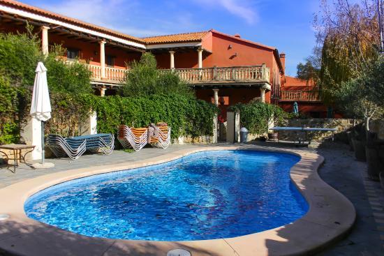 Hotel Molino Del Puente Ronda