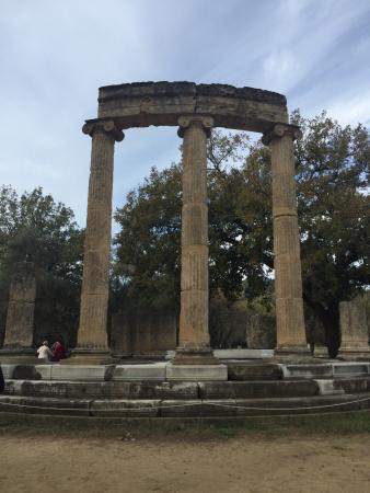 Olimpia antica (Archaia Olympia): photo0.jpg