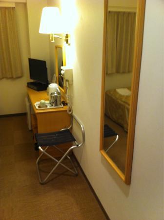 Hotel AZ Fukuoka Yasu