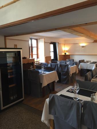 L'Etoile: Notre Salle de Restaurant