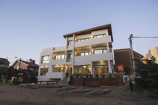 Villa Aurora Aparts