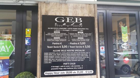 Geb Cafe