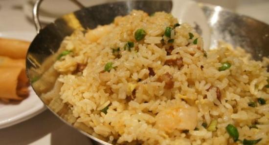 Royal China: Fried Rice