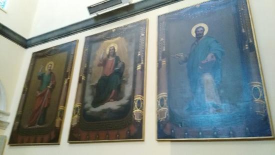 Chiesa Parrocchiale S. Maria Assunta in Cielo