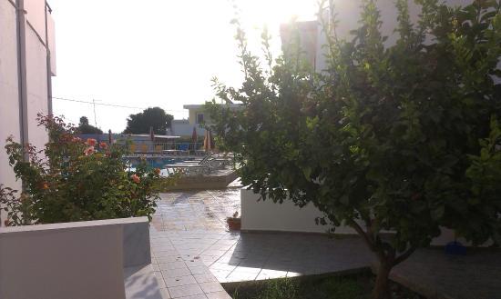 Villa Popi : hotel&grounds