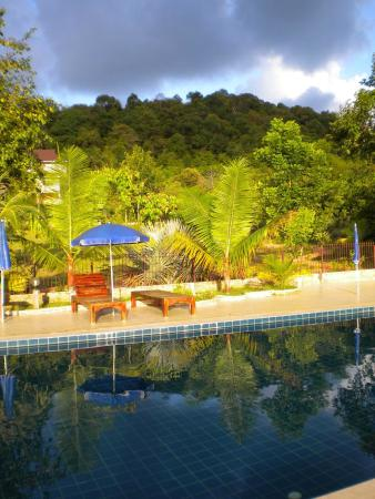 Faasai Resort & Spa: swimming pool