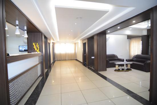 Hotel Kirti