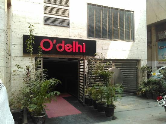 Hotel O'delhi: IMG_20151206_131324_large.jpg