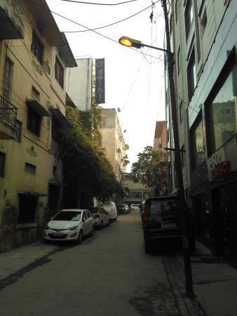 Hotel O'Delhi: IMG_20151206_131247_large.jpg